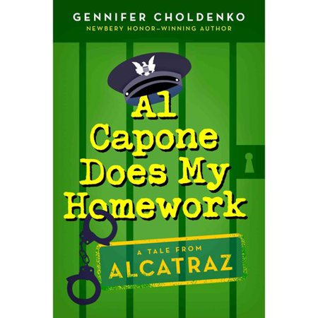 Al Capone Does My Homework by