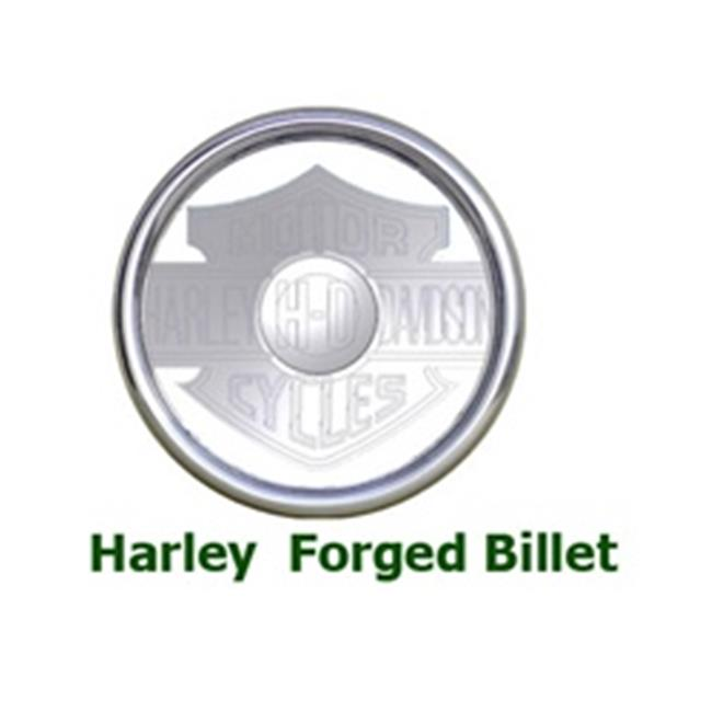 AirBagIt SW-HARLEY-X Harley Full Wrap Billet Steering Wheels