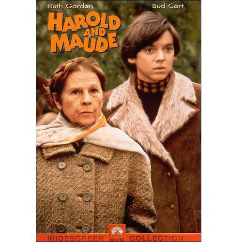 Harold And Maude (Widescreen)