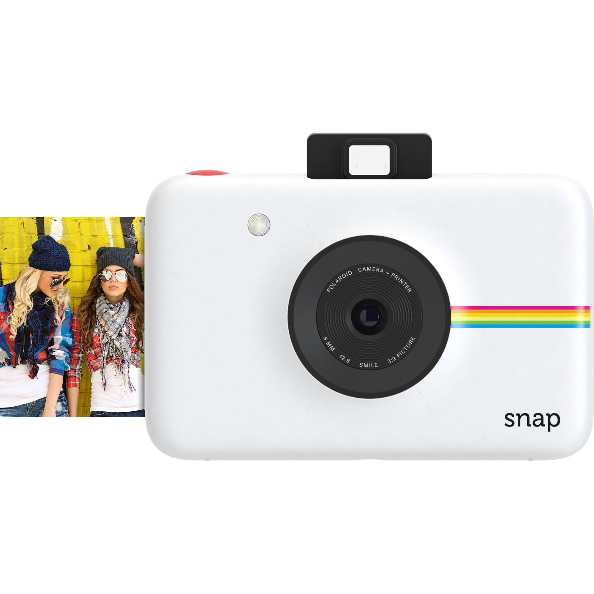 Camera Cameras For Sale At Walmart polaroid snap instant digital camera walmart com