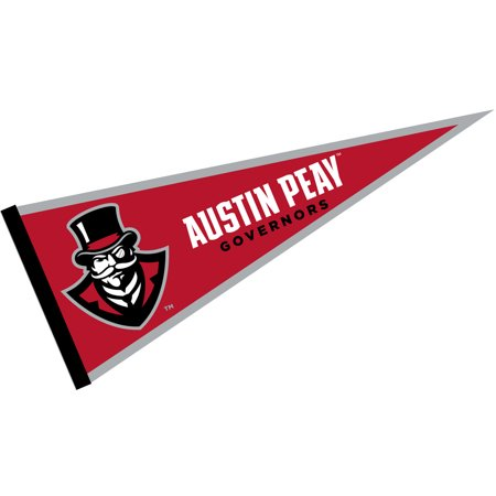 Image result for apsu college pennant images
