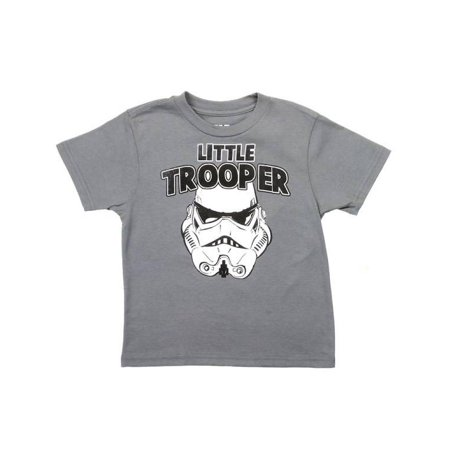 Star Wars Little Trooper Toddler T-Shirt - Star Wars Toddler