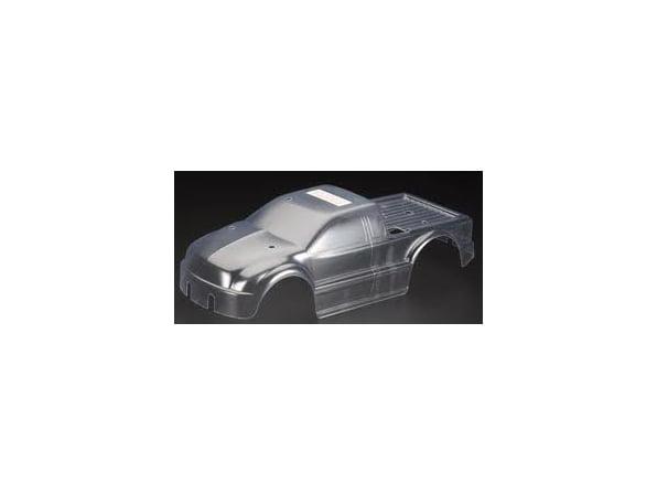 Traxxas 5111 Sport-Maxx Body Clear TRA5111 by Traxxas