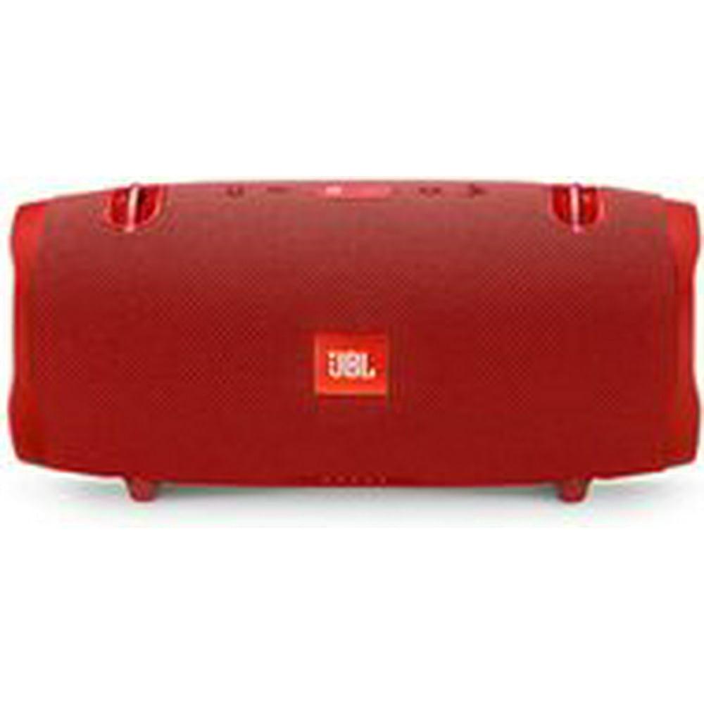 JBL JBLXTREME2REDAM-Z Xtreme 2 Waterproof Portable Bluetooth Speaker, Red - Certified Refurbished