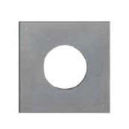 """266105 5"""" Firestop B-Vent, Type: Vent Pipe - Type B By DuraVent"""