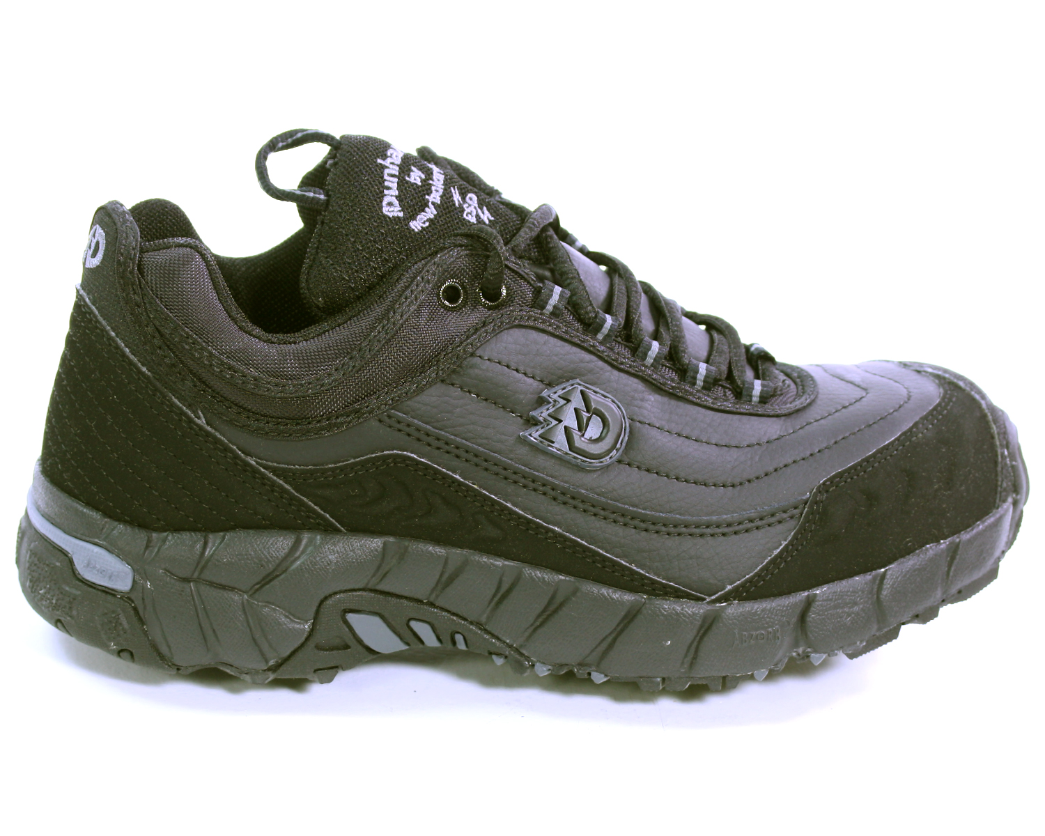 Dunham New Balance 8700 Mens Steel Toe ESD Athletic Safety Shoes 8 D by Dunham