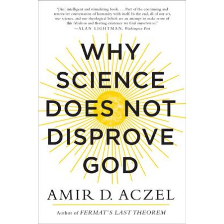 Why Science Does Not Disprove -