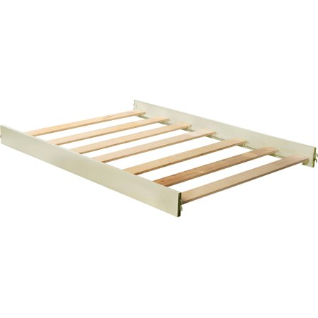 evolur universal convertible crib wooden full size bed rail. Black Bedroom Furniture Sets. Home Design Ideas
