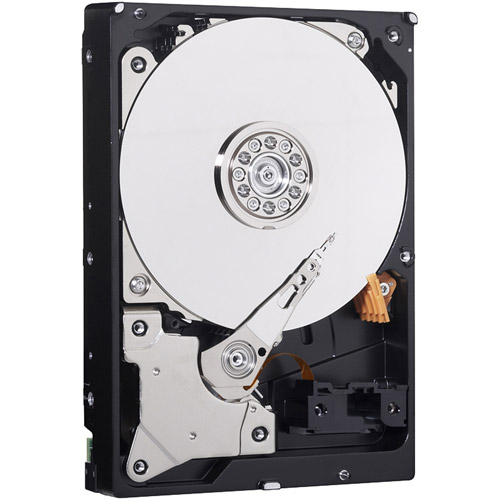 Western Digital Caviar Blue 320GB SATA Desktop Internal Hard Drive