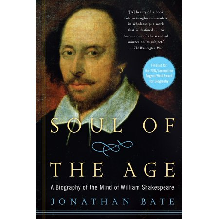 Soul of the Age : A Biography of the Mind of William (The Great Minds Of Investing William Green)