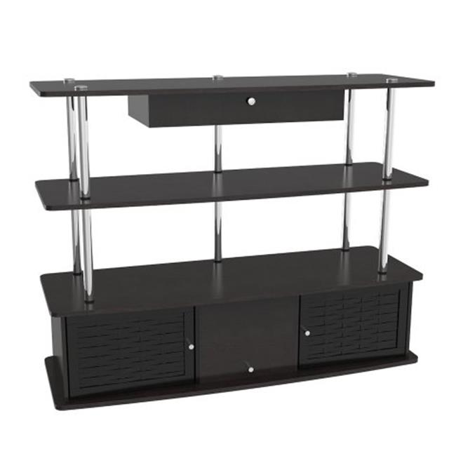 Convenience Concepts 131452BB Aspen TV Stand
