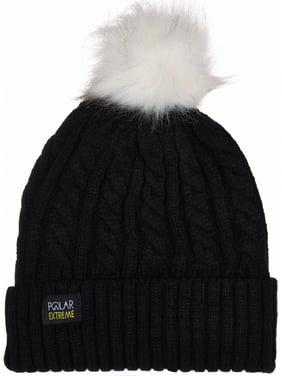 22f1566d0f34b Black Womens Hats - Walmart.com