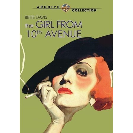 The Girl From 10th Avenue -