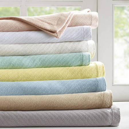 Image of Home Essence Liquid Cotton Blanket