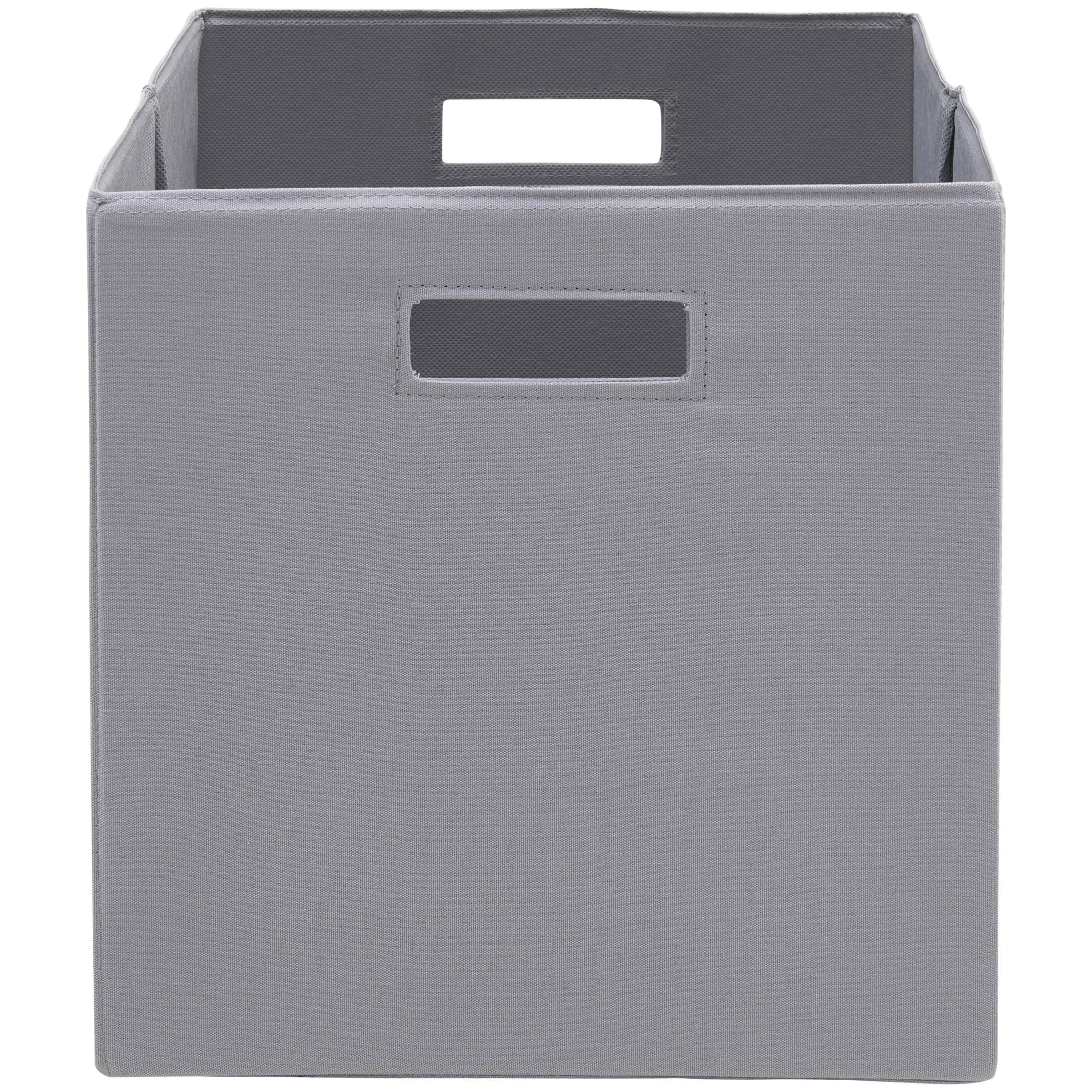 Better Homes and Gardens Collapsible Storage Bin, Set of 2 by Sedo Vinako Co., Ltd