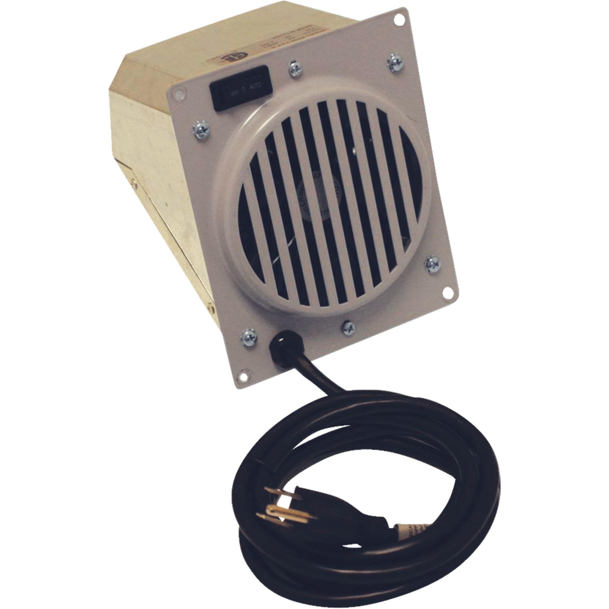 ProCom Wall Heater Blower