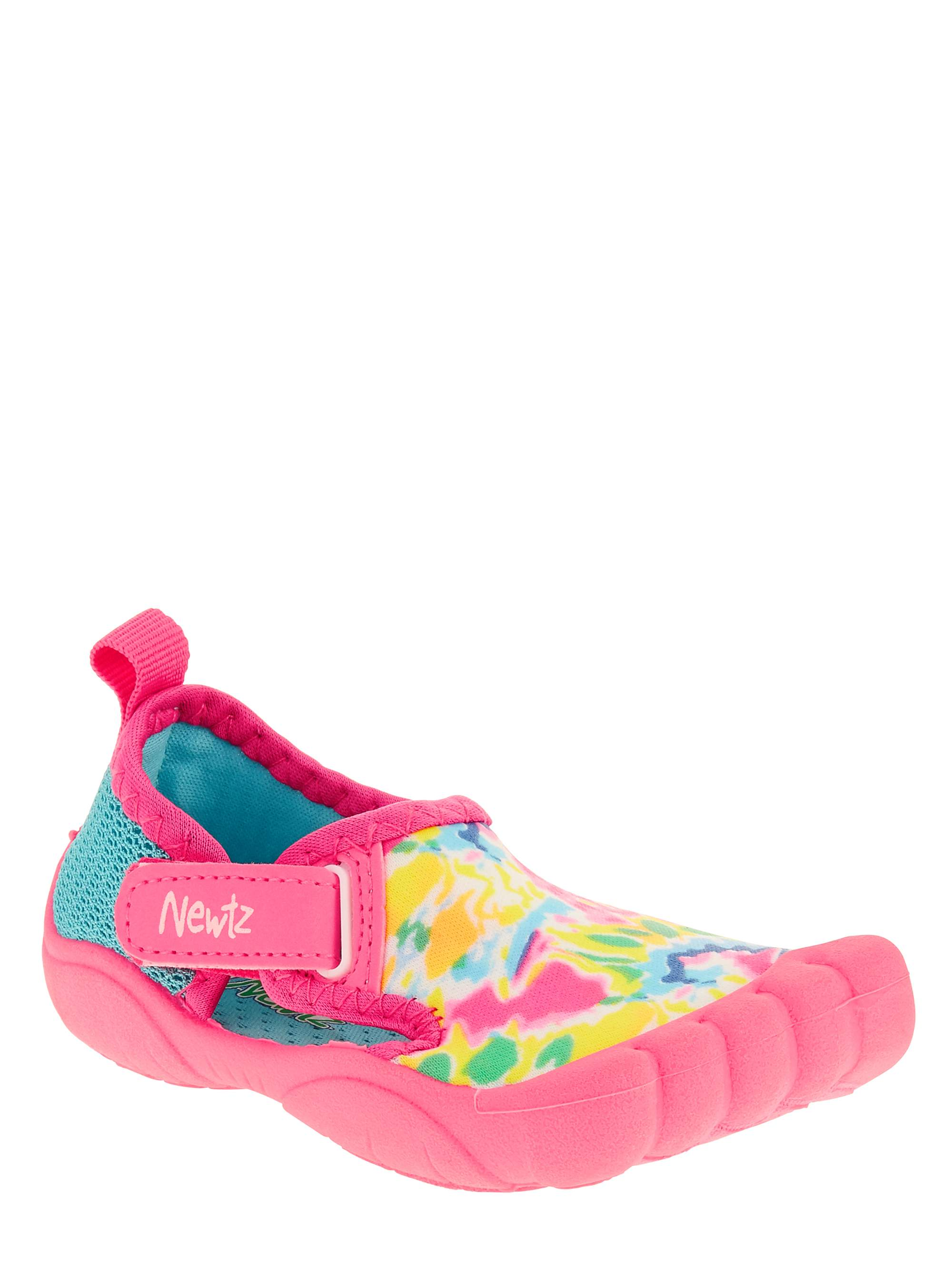 81835a209e58 Newtz - Girls Newtz Water Shoes - Walmart.com