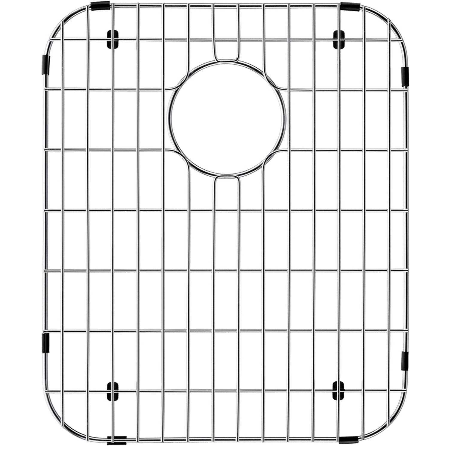 "VIGO Kitchen Sink Bottom Grid, 12-1/4"" x 14-1/4"""
