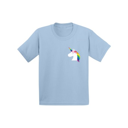 Awkward Styles Unicorn Autism Shirts for Toddler Kids Autism Awareness Unicorn Shirt Toddler Boy Autism Awareness Tshirt for Toddler Girl Autistic Pride Outfit Autism Puzzle Shirts for Kids - Optimus Prime Outfit