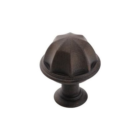 Amerock BP29304G10 Atherly Knob - Satin Nickel