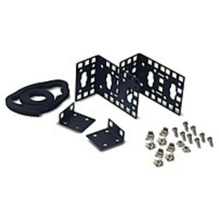 APC NetShelter Zero U AR7711 Rack Mounting Kit (Apc Wall Mount Rack)