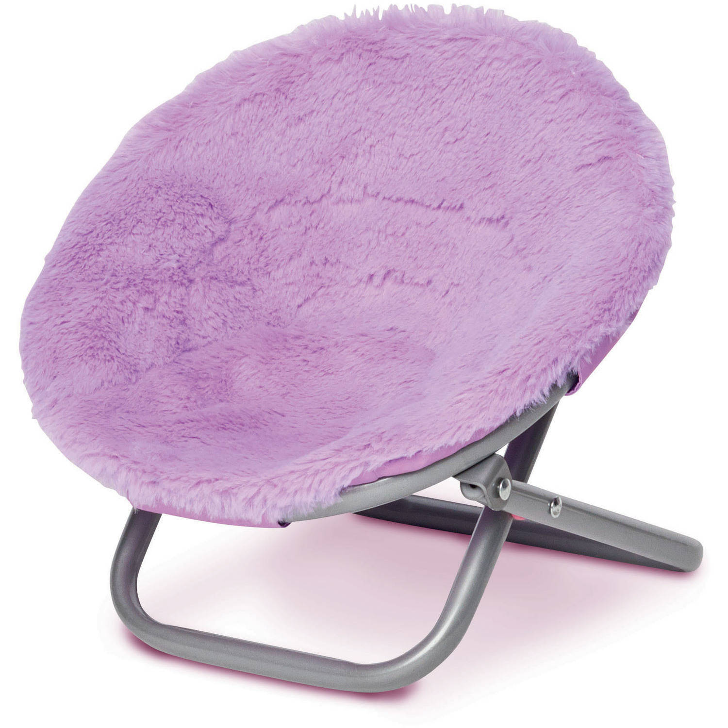 My Life As Saucer Chair, Purple