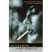 Bluesman : A Novel