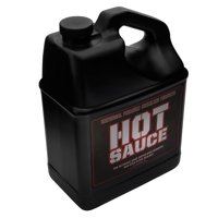 Boat Bling HS-0128 Hot Sauce Water Spot Remover / Sealant - 1 Gallon
