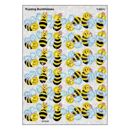 - BUMBLE BEE STICKER