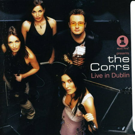 VH1 Presents the Corrs Live in Dublin - Corrs Link