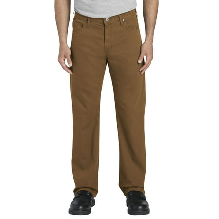 292ec6401a7e40 Dickies - Men's FLEX Tough Max Duck 5-Pocket Pant - Walmart.com