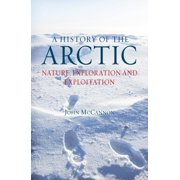 A History of the Arctic - eBook