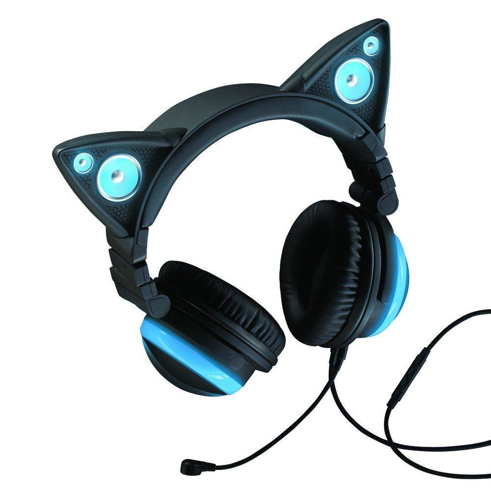 Cat Ear Headphones Walmart Com Walmart Com