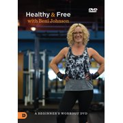 Healthy and Free with Beni Johnson : A Beginners Workout DVD