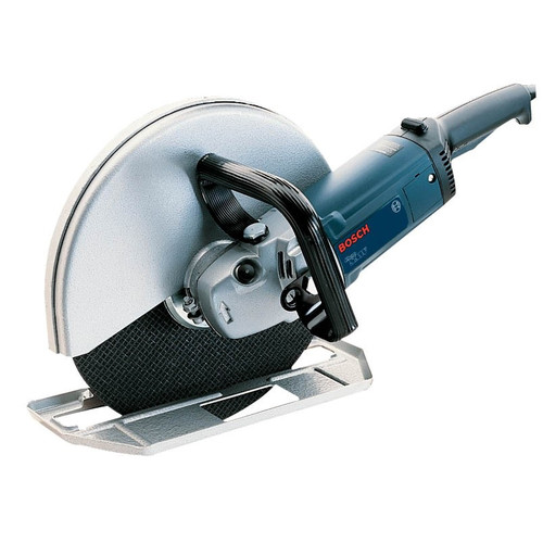 Abrasive Cut-Off Machine,Metal,14 in.dia