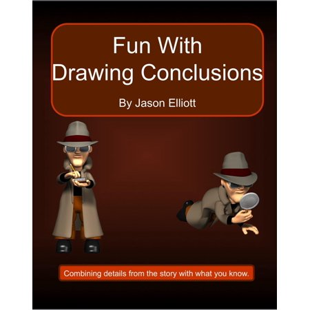 Fun With Drawing Conclusions - eBook ()
