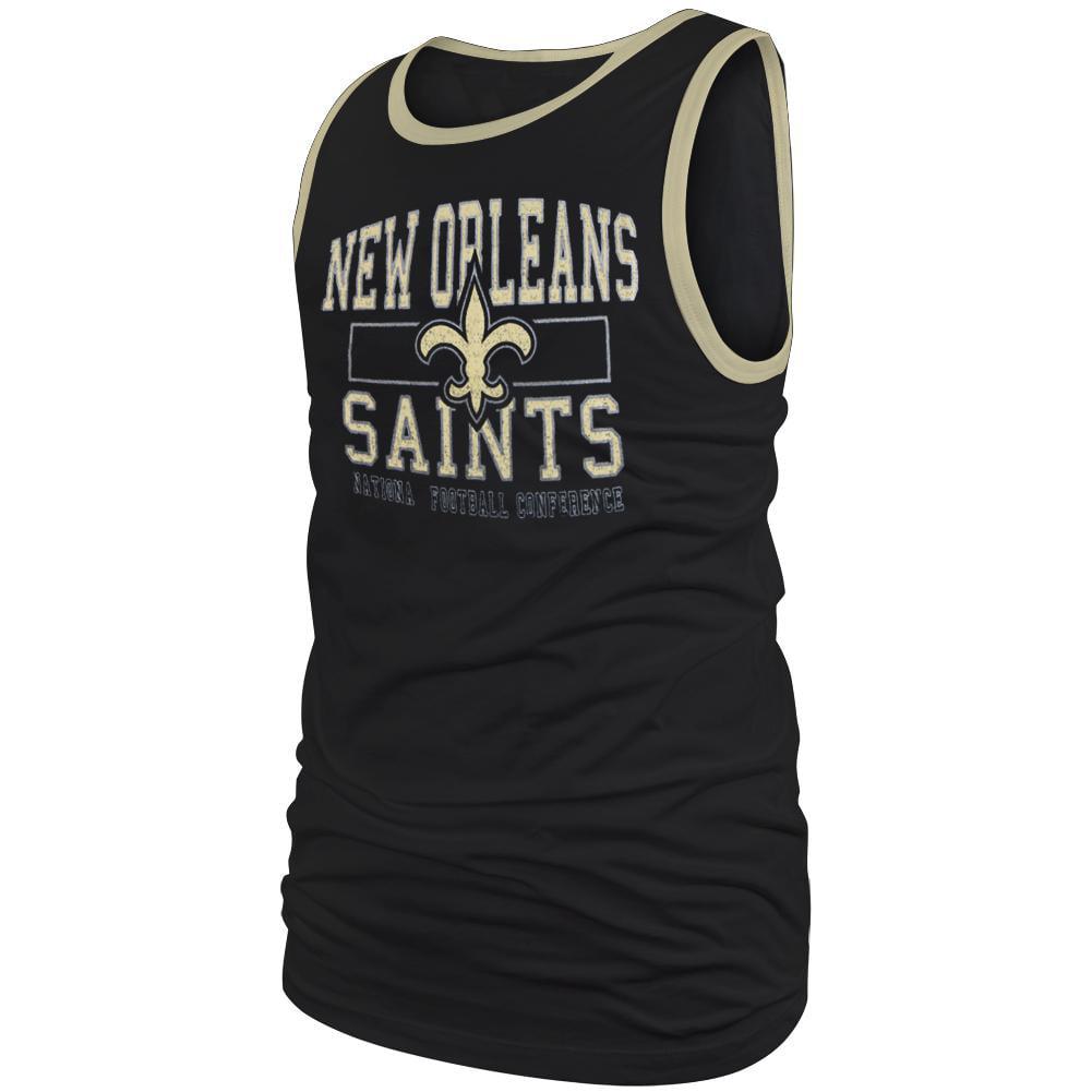 New Orleans Saints - Tilldawn Premium Tank Top