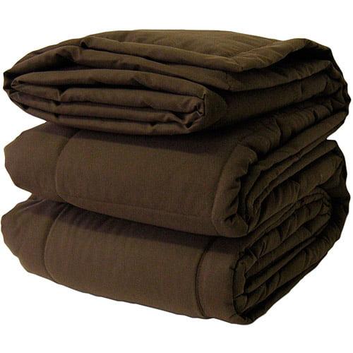 Canopy Microfiber Blanket