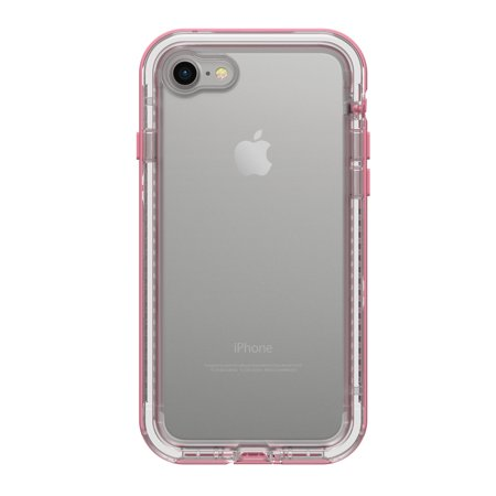 size 40 ecb45 902f4 LifeProof iPhone 8/7 Clear/Pink (Cactus Rose) Next case - 77-57193