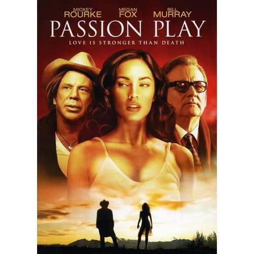 Passion Play (Widescreen)