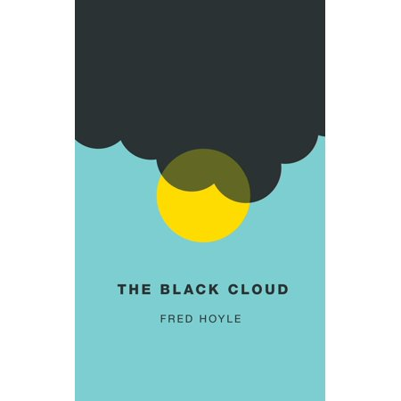The Black Cloud (Valancourt 20th Century (Most Important Authors Of The 20th Century)