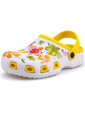 0aa567138309 Product Image Kid s Cute Garden Shoes Cartoon Slides Sandals Clogs Children  Beach Slippers Boys and Girls Flip Flop