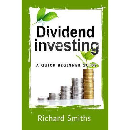 Dividend Investing A Quick Beginner Guide  Dividend Growth Investing  Dividend Stock  Dividend Income  Stock Market Investing  Dividend Portfolio