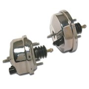 SSBC Performance Brakes 28136C 7 in. Single Diaphragm Booster