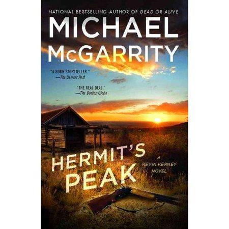 Hermit's Peak by
