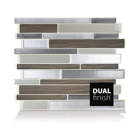 Smart Tiles Original Peel Stick Backsplash