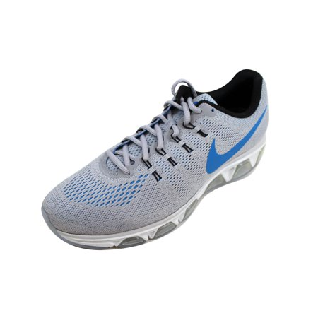 678df21606f Nike - Nike Men s Air Max Tailwind 8 Pure Platinum Photo Blue-Black ...