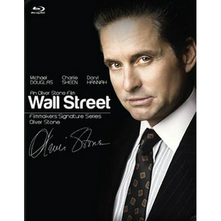 Wall Street (Blu-ray)](Wall Street Halloween 2017)