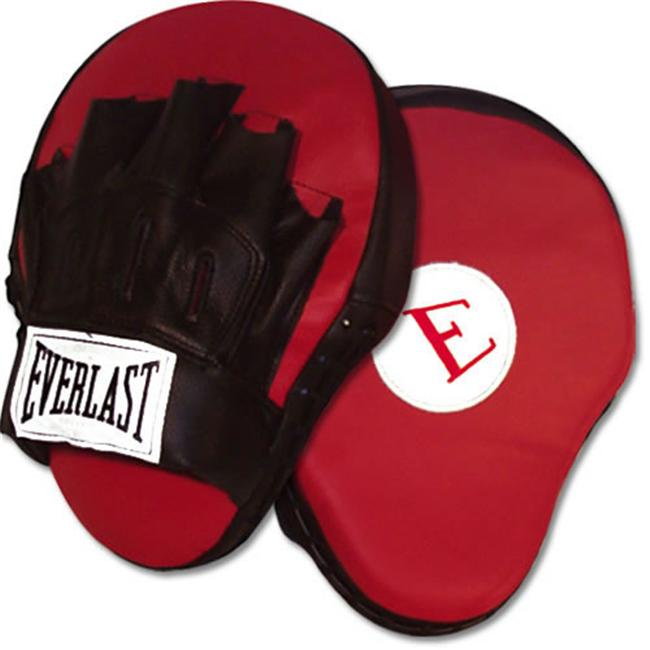 Sport Supply Group 1051216 Everlast Mantis Mitts by Sport Supply Group