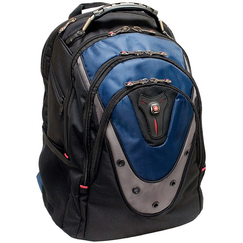 "Swiss Gear Wenger Ibex Backpack for up to 17"" Laptops"